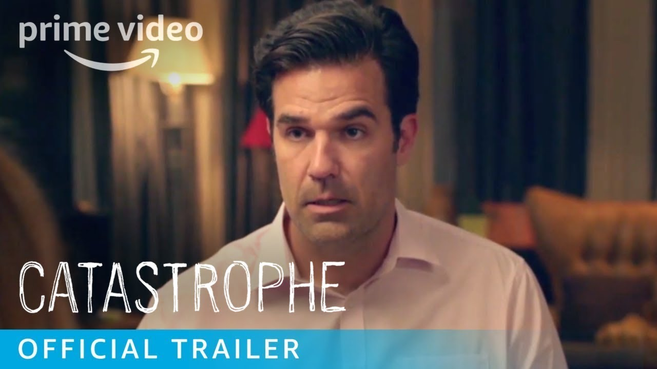 Download Catastrophe Season 4 - Official Trailer   Prime Video