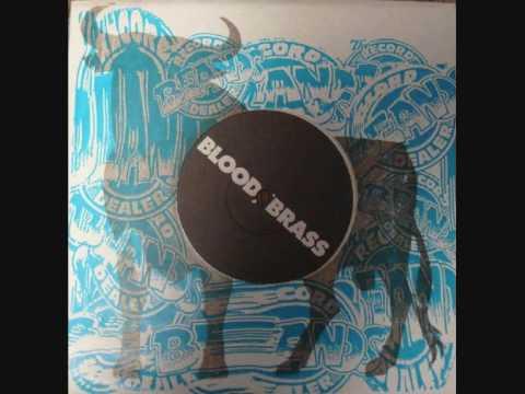 "Black Lodge - ""Blood Brass"""
