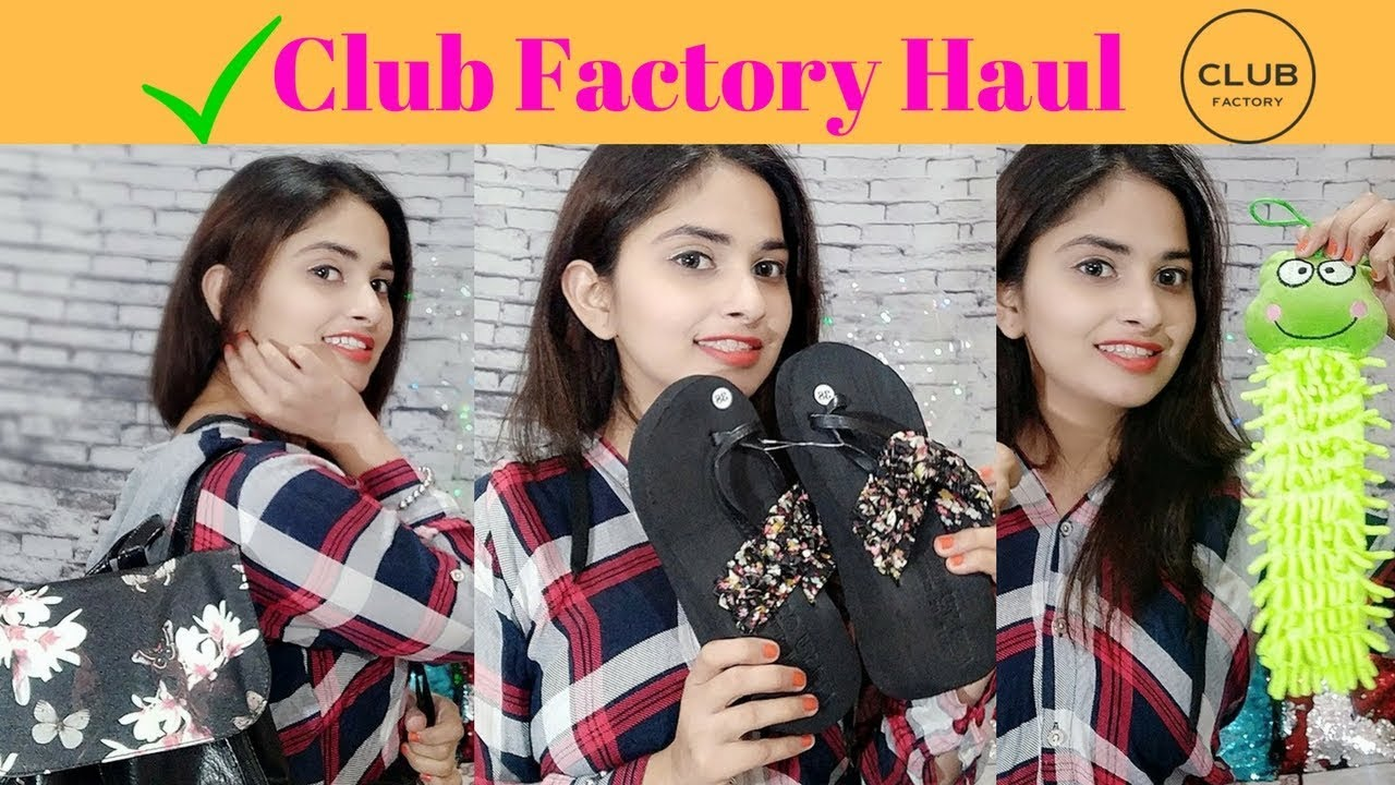 club factory haul review cheap fair prices online shopping in india youtube. Black Bedroom Furniture Sets. Home Design Ideas
