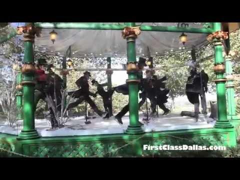 The 12 Days of Christmas | Dallas Arboretum & Botanical Garden ...