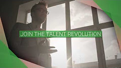 Join the Talent Revolution