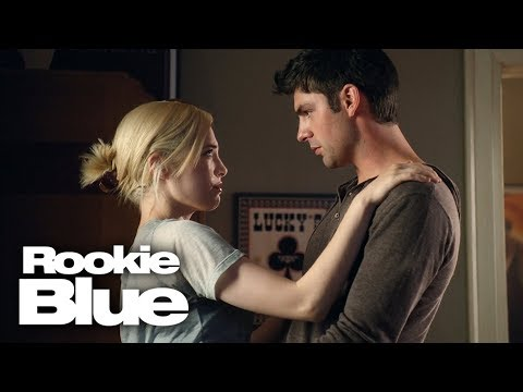 Gail Learns More About Chris | Rookie Blue