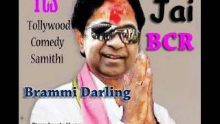 Brahmi Funny.........Added by Harish Patel-Kistampet.