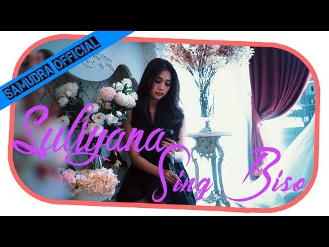 Suliyana - Sing Biso (Official Music Video)