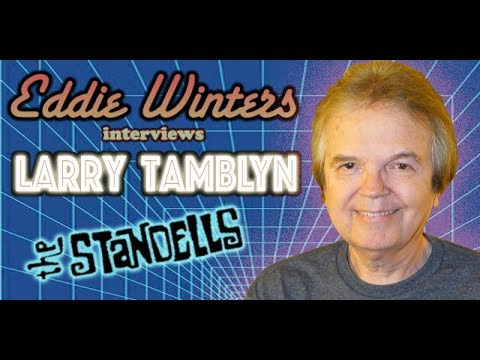 Larry Tamblyn Exclusive Interview (2017) The Standells & More...