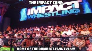 Bryan & Vinny: Impact Wrestling LEAVES Orlando's Soundstage 21