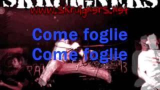 Skruigners - Come Foglie