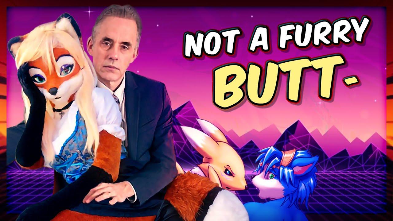 Jordan Peterson Endorses Furries
