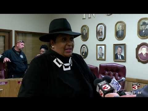 Ville Platte City Council approves police salary increase