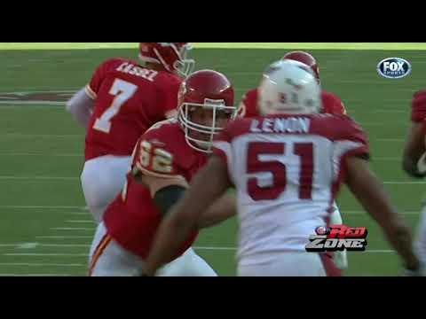 NFL RedZone Every Touchdown 2010 Week 11