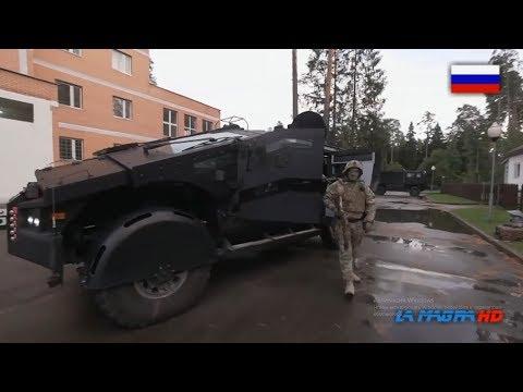 FALCATUS - Russian