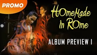 "Kamal Musallam - ""Homemade In Rome"" - Album Preview I"