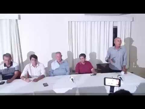 Secretário Paulo Câmara trás investimentos para Teixeira de Freitas