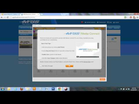 Picture hosting website