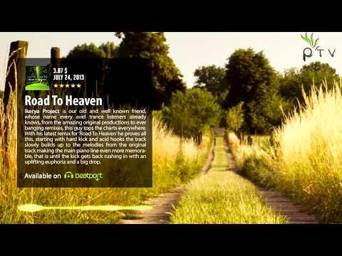 Max Solar & Next Beat - Road To Heaven (Ikerya Project Remix)