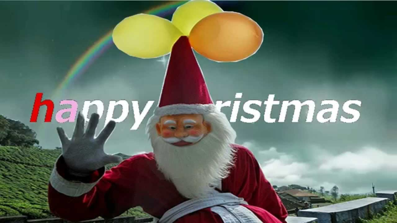 Christmas santa claus greeting video whatsapp hd youtube christmas santa claus greeting video whatsapp hd m4hsunfo Images