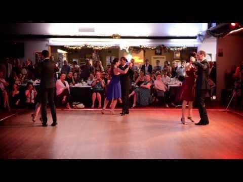 Tango Spirit Performing