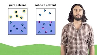 Molality and Colligative Properties