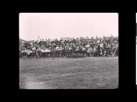 Rotterdam vooruit (1920)