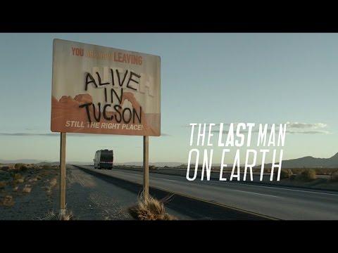 Обзор на сериал Последний человек на земле | The Last Man on Earth | Кнопка ТВ