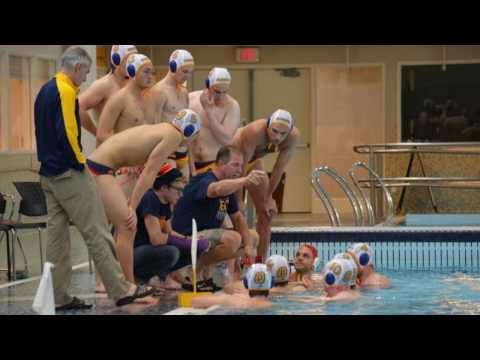 OUA Water Polo Preview with Ian Pinchin