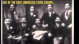 The American Mafia