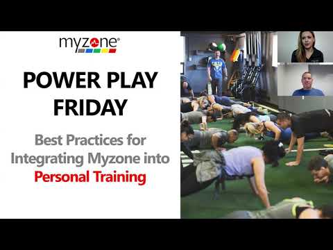 Make Every Workout Count With MYZONE