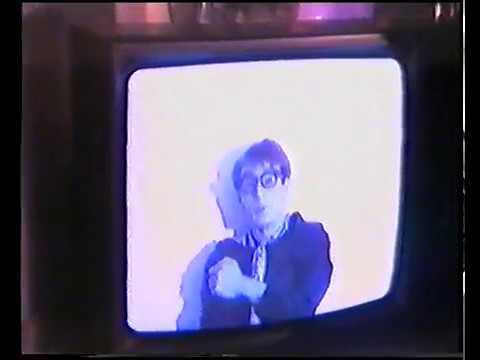 Krocht Theater -  King Lear -  Alles voor 12 en 24 volt, Rotterdam - okt 1985