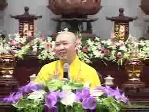 Thần Chú Đại Bi (phần 5) - ĐĐ Thích Thiện Thuận p1/7