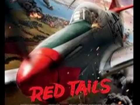 RED TAILS MOVIE  DUBSTEP SONG  Knife Party Unison Remix
