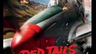 RED TAILS MOVIE (OFFICIAL DUBSTEP SONG) - Knife Party Unison Remix