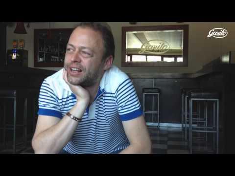 Entrevista a Rainer Trüby - Garito Café