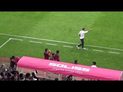 Play Off Ascenso 16/17. Resumen Albacete Balompié 1 - 1 Lorca FC