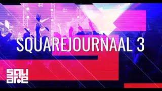 Square Journaal 3 - Square 2019
