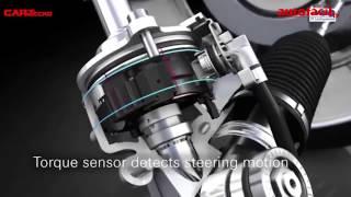 видео Электроусилитель рулевого управления
