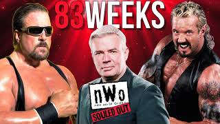 Eric Bischoff shoots on Scott Norton vs DDP