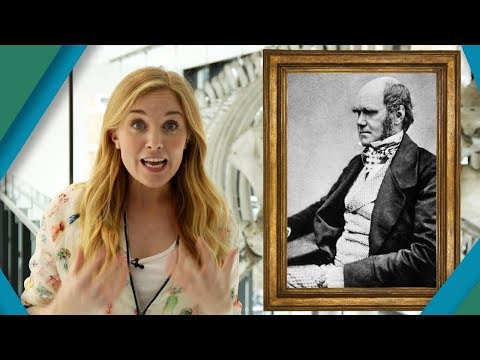 The Truth About Charles Darwin - Earth Unplugged