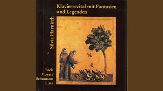 Video Franz Liszt - Franz von Assisi, die Vogelpredigt download MP3, 3GP, MP4, WEBM, AVI, FLV Januari 2018