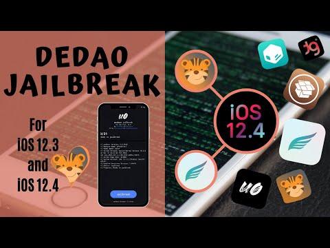 iOS 12 3 / iOS 12 3 1 / iOS 12 3 2 Jailbreak [Updated with Chimera]
