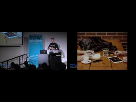 YOW! 2014 Troy Hunt - Hack Yourself First