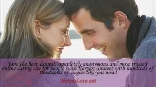 Herpes Dating Sites - Choose Best Herpes Dating Site