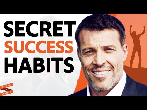 Tony Robbins Key to Success, Wealth, and Fulfillment with Le