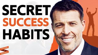 Tony Robbins REVEALS The Mindset & Success Habits For BUILDING WEALTH | Lewis Howes