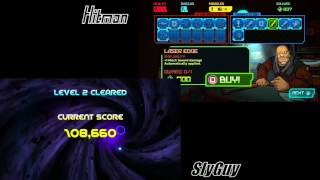 GALAK-Z : The VOID - Daily Challenge Head2Head 10/11 Ice Close and Personal