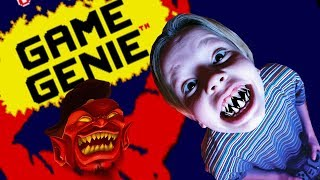 Did Game Genie & Game Shark Make Games More Fun?