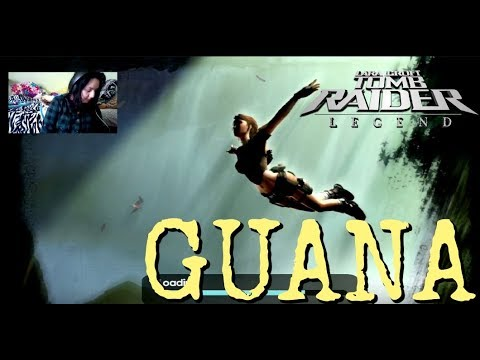 Tomb Raider: Legend 100% Playthrough Ghana