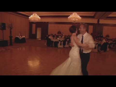 Father/Daughter Dance         - Waltz -               Julie and Steve Wang wedding 10/25/09