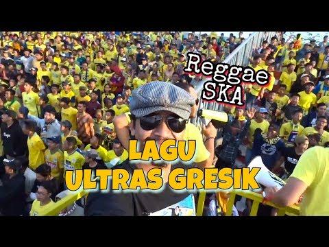 Lagu GRESIK UNITED - RUKUN RASTA Reggae (Untuk ULTRAS GRESIK UNITED)