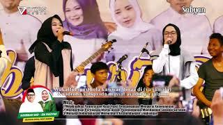 Download Lagu Ya Jamalu (Lirik) - Sabyan Gambus Live Semarang Mp3