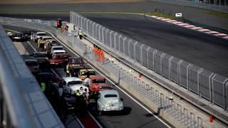 Moscow Classic GP 2015, 3 этап. Обзор